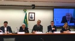 CFT realiza Audiência Pública destinada a debater Auditoria na Dívida Pública Federal