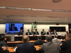 CFT realiza Audiência Pública para tratar da Lei Kandir