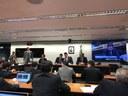 CFT realizou reunião deliberativa ordinária nesta quarta-feira