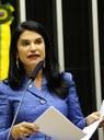 Comissão de Finanças e Tributação será presidida por Simone Morgado