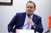 Deputado Covatti Filho (PP-RS) assume a presidência da Comissão de finanças e Tributação