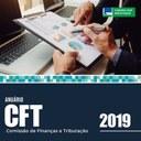CFT divulga Relatório de Atividades de 2019