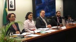 Requerimento do Presidente da CFT convida Ministro da Fazenda para Audiência Pública
