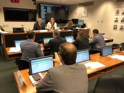 Requerimentos de audiências públicas marcam primeira reunião da CINDRA