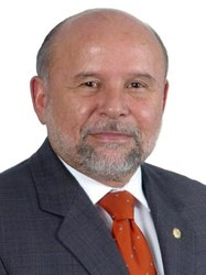 Dep. Luciano Castro