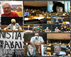 42 anos da Lei da Anistia: que país é esse?