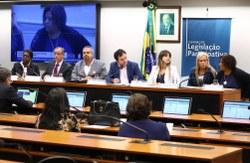 CLP DEBATE POLÍTICA DE REMOÇÃO DE MORADORES DE COMUNIDADES EM ÁREA DA UNIÃO