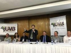 CLP participa do 54º Congresso Brasileiro de Vereadores