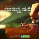 Importância dos luthiers para a música é tema de debate