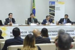 Seminário de Vereadores - Informações Institucionais