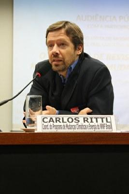 Resultado de imagem para Carlos Rittl
