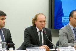 A pedido de Rodrigo Agostinho, Comissão terá foro para fortalecer políticas agroambientais no país