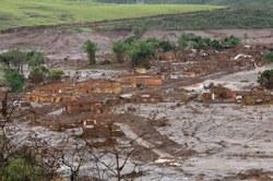 Audiência pública conjunta com a CDHM vai discutir os impactos sociais e ambientais do desastre de Mariana/MG.