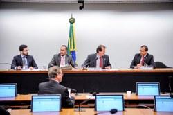 CMADS aprova emendas para inclusão no Orçamento da União no exercício de 2018