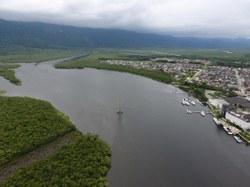 CMADS vai debater o Projeto de Transposição do Rio Itapanhaú, no Estado de São Paulo