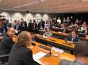 Comissão de Meio Ambiente receberá ministros na próxima semana