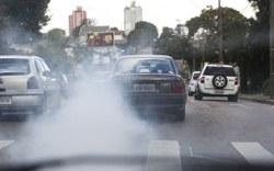 Controle da poluição do ar por veículos automotores e combustíveis será tema de audiência pública na CMADS