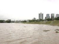 Debate sobre a qualidade da água do Lago Guaíba-RS