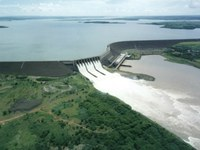Seminário sobre Hidrelétricas na Amazônia