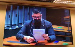 Comissão aprova projeto que cria núcleos conscientização de homens com perfil violento