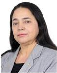 Deputada Julia Marinho