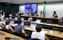 Saúde e Envelhecimento foram temas de Fórum promovido pela Cidoso