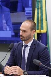 A Amazônia e o respeito à soberania nacional nos trabalhos da CREDN