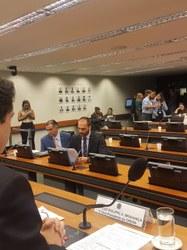 Acordo de cooperação técnica entre Brasil e Indonésia é aprovado na CREDN