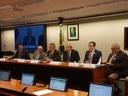 A Soberania da Amazônia brasileira foi tema discutido em audiência na CREDN