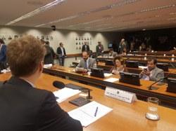 Acordo de cooperação técnica entre Brasil e Jordânia é aprovado na CREDN