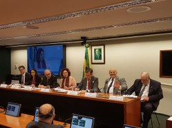 Audiência Pública da CREDN -  Fortalecimento do BRICS