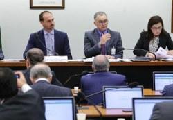 Comissão aprova Acordo de Salvaguardas Tecnológicas assinado com os EUA