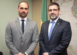 CREDN apoiará candidatura brasileira para o Tribunal Internacional do Direito do Mar