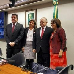 CREDN debate relações Brasil-Rússia e a contribuição da Revolução de 1917 para a ordem mundial