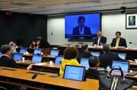 CREDN debaterá o futuro das políticas Externa, de Defesa e Inteligência