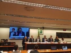 CREDN discute a revalidação de diplomas do Mercosul, o sistema ARCU-SUL