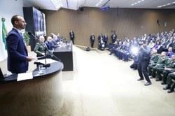 CREDN realizou Seminário Internacional: DESAFIOS À DEFESA NACIONAL e o Papel das Forças Armadas