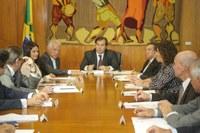 CREDN reforça convite para evento sobre a Democracia na Venezuela