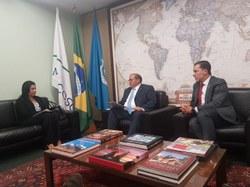 Crise política na Nicarágua é tema de reunião na CREDN