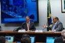 Diretor-Geral da ABIN defende constitucionalização da Inteligência