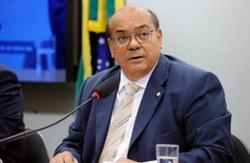 Nilson Pinto faz avaliação positiva dos trabalhos da CREDN e destaca contribuição ao futuro governo