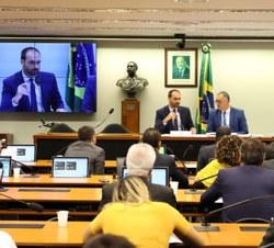 O Protocolo de Adesão do Estado Plurinacional da Bolívia ao Mercosul e o atual cenário político boliviano são objeto de requerimento aprovado pela CREDN