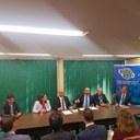 Presidente da CREDN participa da instalação do Grupo Parlamentar de Amizade Brasil-OCDE