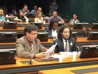 Subcomissão Permanente sobre Migração elege Mesa Diretora