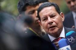 Vice-presidente será convidado a falar na CREDN sobre as relações do Brasil com os BRICs