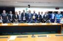 """CSPCCO realiza audiência para debater """"segurança dos aplicativos de transporte"""""""