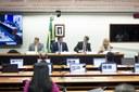 Comissão aprova parecer que concede porte de arma a servidores penitenciários