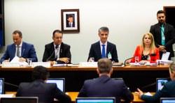 Comissão de Segurança Publica e Combate ao Crime Organizado vota e aprova realização de Audiências Públicas