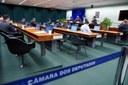 Comissão debate exclusão de município cearense do Programa Nacional de Enfrentamento à Criminalidade Violenta