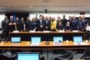 Comissão debate importância da Receita Federal na Segurança Pública